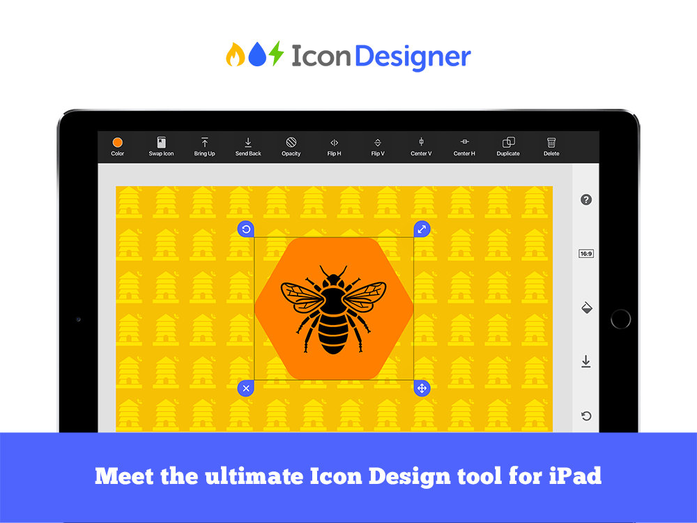 icon-designer-educational-app-for-ipad-bee-infographic