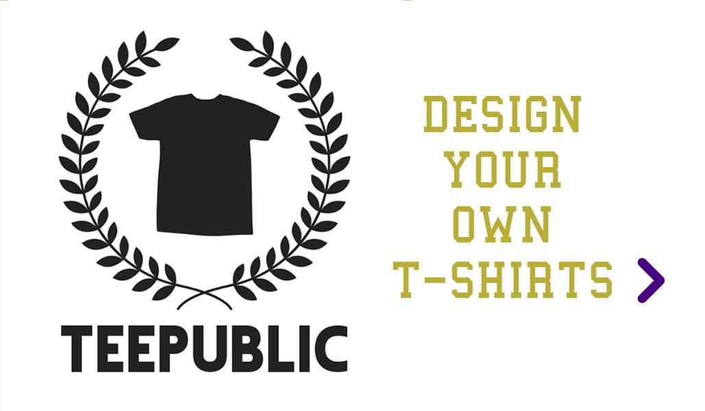 tee public logo banner design your own tshirts
